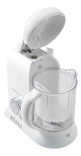 Béaba Cuiseur vapeur-mixeur Babycook Solo blanc/argent-Détail de l'article
