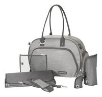 Babymoov Sac à langer Trendy Bag smokey gris-Détail de l'article