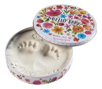 Baby Art Gipsafdruk Magix Box flowers-Artikeldetail