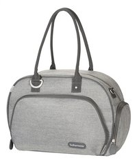 Babymoov Verzorgingstas Trendy Bag smokey grey-Rechterzijde