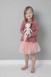 Little Dutch Knuffelpop Rosa 35 cm-Afbeelding 5
