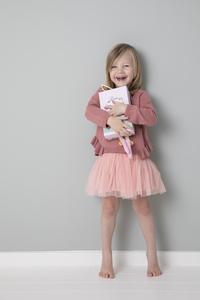 Little Dutch Knuffelpop Rosa 35 cm-Afbeelding 7