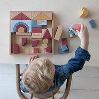 Little Dutch blocs de construction Pure & Nature - 47 pièces-Image 4