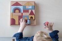 Little Dutch blocs de construction Pure & Nature - 47 pièces-Image 5