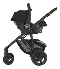 Britax Poussette Smile steel grey-Détail de l'article