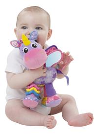 Playgro Hangspeeltje Activity Friend Stella Unicorn-Afbeelding 2
