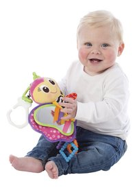 Playgro Hangspeeltje Activity Friend Blossom Butterfly-Afbeelding 2
