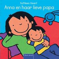 Anna en haar lieve papa - Kathleen Amant NL