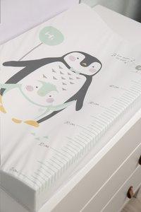 bébé-jou Waskussen Lou-Lou pinguïn munt-Afbeelding 1