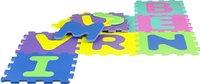 DreamLand Puzzeltegels Alfabet - 26 stuks-Vooraanzicht
