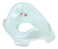 Dreambee Réducteur de WC Niyu menthe