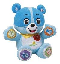 VTech Nino Mon ourson à personnaliser bleu
