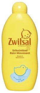 Zwitsal Schuimbad 400 ml