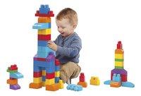 Mega Bloks Speelset First Builders Big Building Bag-commercieel beeld