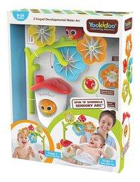Yookidoo badspeelgoed Spin 'N' Sprinkle-Rechterzijde