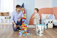 Mega Bloks Speelset First Builders Big Building Bag-Afbeelding 3