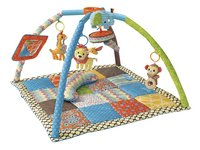 Infantino Speeltapijt Deluxe Twist & Fold Gym & Play-commercieel beeld