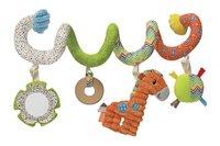 Infantino Speelspiraal Go Gaga Spiral-commercieel beeld
