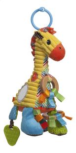 Infantino Hangspeeltje Go Gaga Playtime Pal Giraf -commercieel beeld