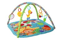 Bright Starts Speeltapijt Zippity Zoo Activity Gym-Artikeldetail