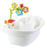 Yookidoo badspeelgoed Spin 'N' Sprinkle-Artikeldetail