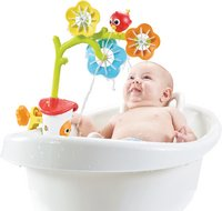 Yookidoo badspeelgoed Spin 'N' Sprinkle-Afbeelding 1
