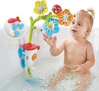 Yookidoo badspeelgoed Spin 'N' Sprinkle-Afbeelding 3