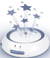 Alecto Unité-bébé supplémentaire DBX-63 pour DBX-62