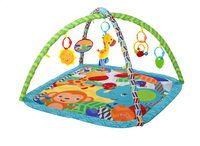 Bright Starts Tapis de jeu Zippity Zoo Activity Gym-Avant