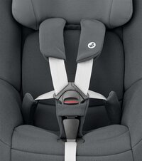 Maxi-Cosi Siège-auto Pearl Pro 2 Groupe 0+/1 i-Size Authentic Graphite-Détail de l'article