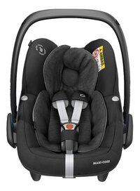 Maxi-Cosi Draagbare autostoel Pebble Pro i-Size Essential Black-Vooraanzicht