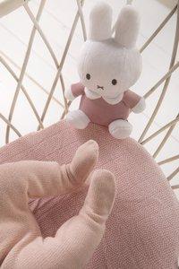 Tiamo Collection Peluche Miffy Pink Baby rib 22 cm-Image 1