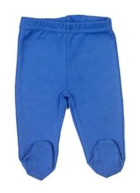 Dreambee Pantalon Essentials bleu foncé taille 62/68