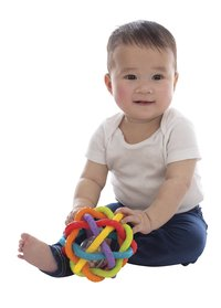 Playgro Balle My First Bendy Ball-Image 3