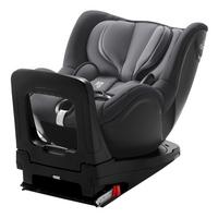 Britax Römer Autostoel Dualfix Groep 0+/1 i-Size Storm Grey-Artikeldetail