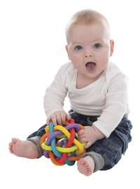 Playgro Balle My First Bendy Ball-Image 2