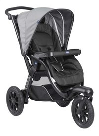 Chicco Poussette Trio Active 3 Top dark grey