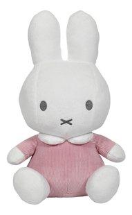 Tiamo Collection Peluche Miffy Pink Baby rib 60 cm-Avant