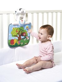 Tiny Love Jouet d'activité Double Sided Crib Toy