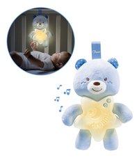 Chicco Nachtlampje Goedenacht Beer blauw-commercieel beeld