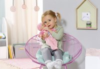 Zapf Creation Zachte pop my little BABY born supersoft pink-Afbeelding 4