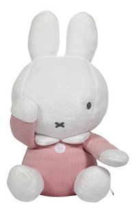 Tiamo Collection Peluche cache-cache Miffy Pink Baby rib 28 cm-Détail de l'article