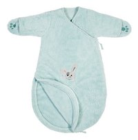 Dreambee Sac de couchage d'hiver Nino soft fleece menthe 60 cm-Détail de l'article