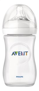 Philips AVENT Zuigfles Natural 125 ml-Artikeldetail