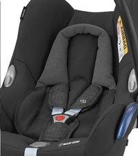 Maxi-Cosi Draagbare autostoel CabrioFix Groep 0+ nomad black-Rechterzijde