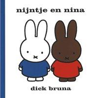Livre pour bébé Nijntje en Nina