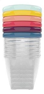 Babymoov Bewaarpotje Babybols Kit L 250 ml  - 6 stuks-Vooraanzicht