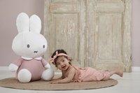 Tiamo Collection Peluche Miffy Pink Baby rib 60 cm-Image 2