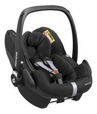 Maxi-Cosi Draagbare autostoel Pebble Pro i-Size Essential Black-Linkerzijde