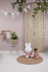Tiamo Collection Peluche Miffy Pink Baby rib 60 cm-Image 4